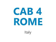 Cab4rome